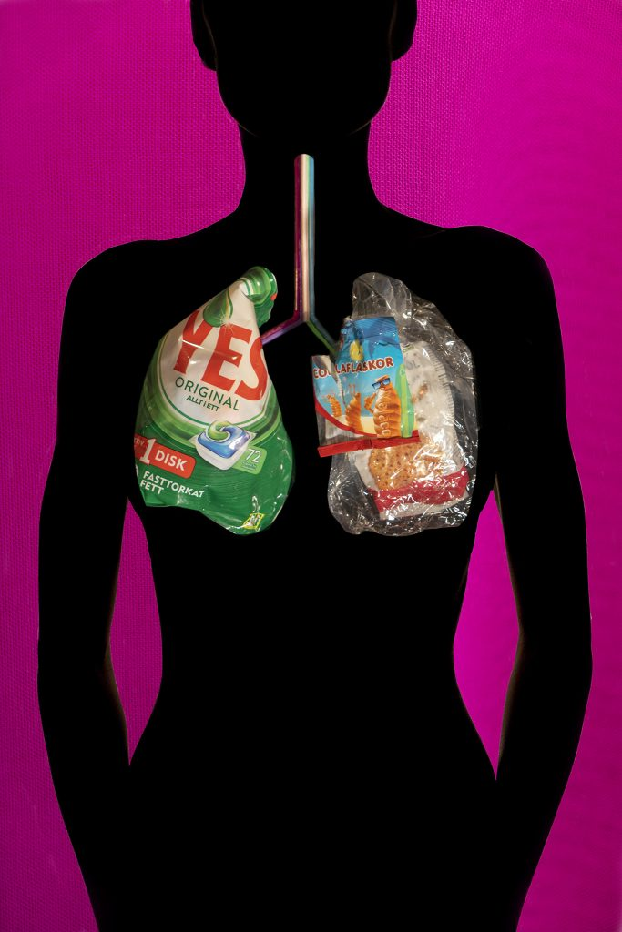 Plastic Organs av Emma