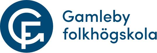 Gamleby Folkhögskola Logo