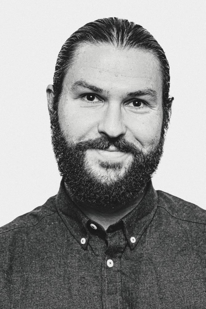 Axel Berglund